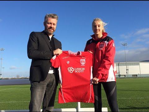 Bristol City Women Sign Turner From Everton