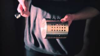 RoXa - Found Sounds Project