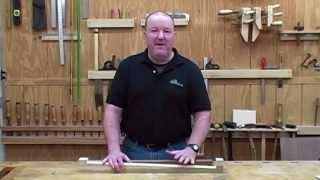 How To Taper A Furniture Leg