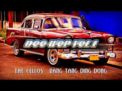DOO WOP BOOK Part One - Music Legends Book