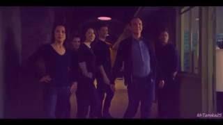 ► «Агенты Щ.И.Т.». || Забавные моменты (Часть 2)