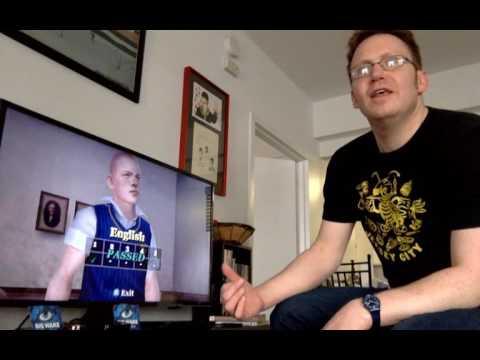 Gerry Rosenthal Plays Bully Live Stream PART 2