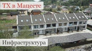 Дом в Сочи. Таунхаусы в Сочи / Недвижимость Сочи