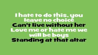 magic rude lyrics