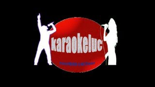 karaokeluc - Que será de ti - Thalia - [HD]