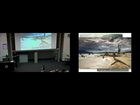 Mark New Climate Change in Cape Town Lecture 2
