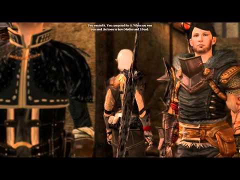 dragon age ii fenris romance guide
