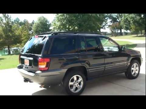 2012 Jeep Grand Cherokee For Sale >> 2004 JEEP GRAND CHEROKEE 4X4 LOREDO COLUMBIA EDITION FOR SALE SEE WWW SUNSETMILAN COM - YouTube