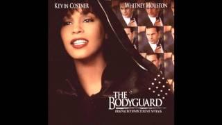 Alan Silvestri ~ Theme From The Bodyguard ~ The Bodyguard [13]