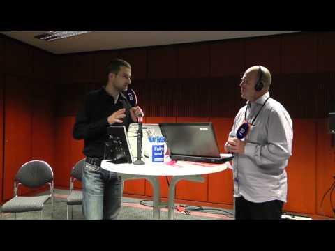 DLF @ 29C3 - Computer und Kommunikation live vom 29. Chaos Communication Congress