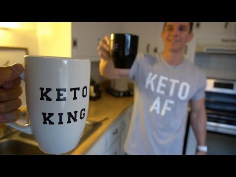 FULL DAY OF KETO WITH JASON WITTROCK