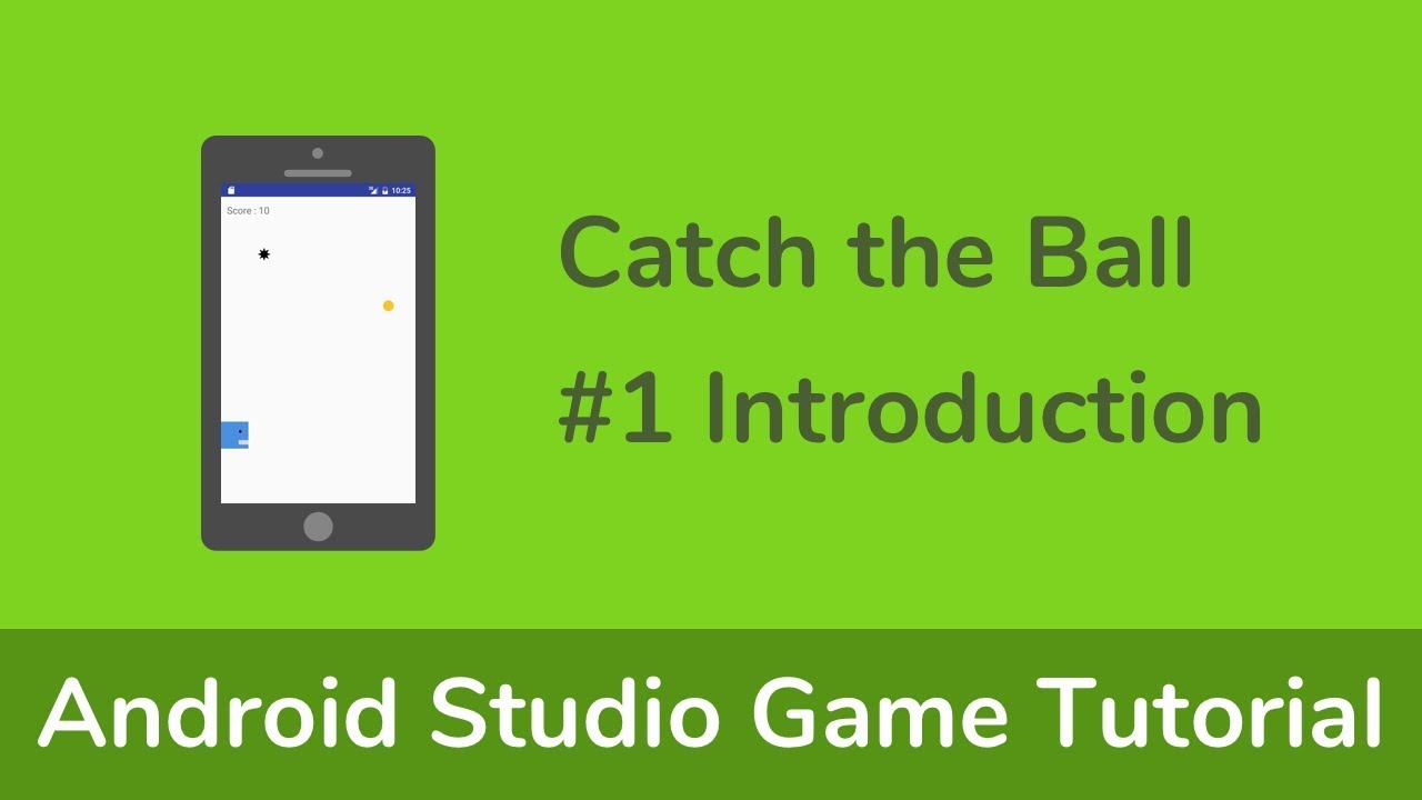 Game1 android studio game tutorial 1 introduction youtube game1 android studio game tutorial 1 introduction baditri Choice Image