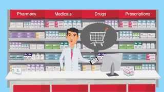 This video explains how a Pharmacy / Medical / Drug store use ARYA ...