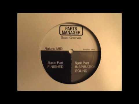 Scott Grooves - Finished [Natural Midi]