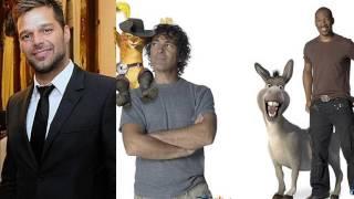Ricky Martin Ft Antonio Banderas And Eddie Murfy Livin La Vida Loca