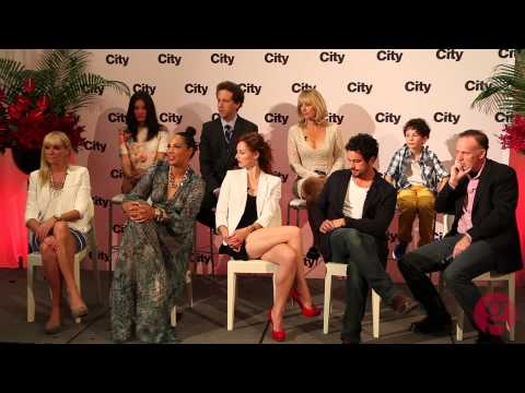 The cast of 'Seed' talk season two