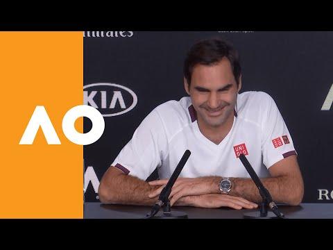 Roger Federer: