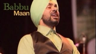 Babbu Maan New Shero Shayari & Sad Song