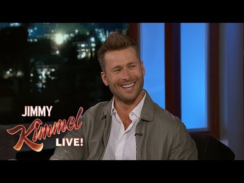 Glen Powell Sent His Monkey to Jail