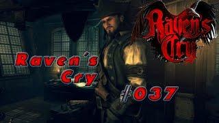 Let´s Play Raven´s Cry #037 - Die Tempelprüfung Teil 2 - Gameplay german  [Full-HD]