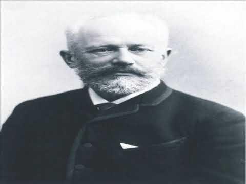 Tchaikovsky Dumka Op. 59