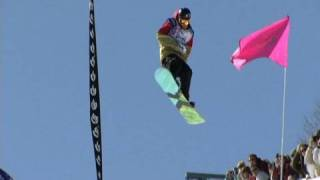 More Snowboard Olympic Medals for the Americans?
