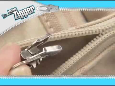 fix a zipper fermuar tamir seti youtube. Black Bedroom Furniture Sets. Home Design Ideas