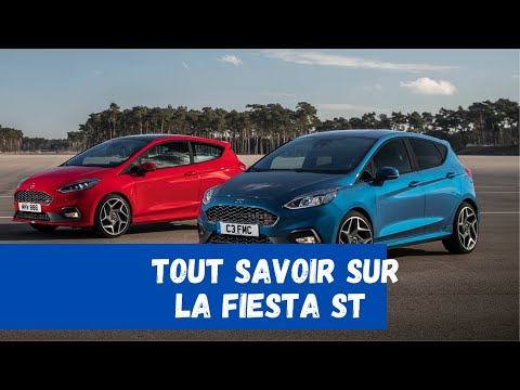Ford Fiesta St Vs Toyota Yaris Grmn Km H Sound Autobahn