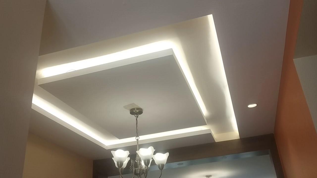 New False Ceiling design - YouTube