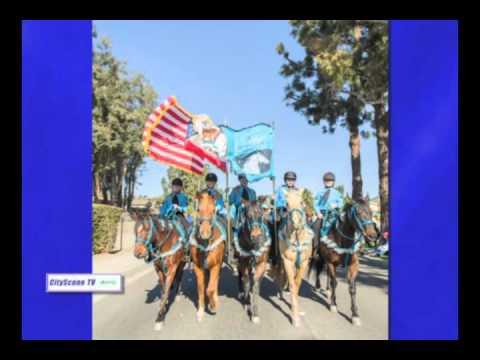 Camarillo Christmas Parade - YouTube