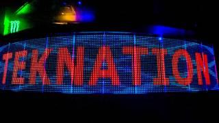 Saltzer - Tek Nation live set