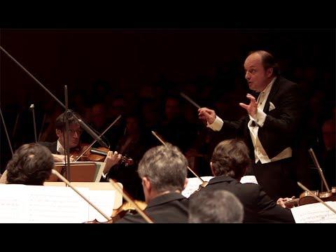Mozart: Sinfonie g-Moll KV 183 ∙ hr-Sinfonieorchester ∙ François Leleux