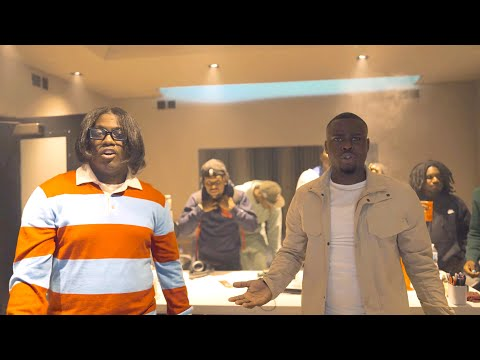 Remble – Rocc Climbing (feat. Lil Yachty) [Official Music Video]