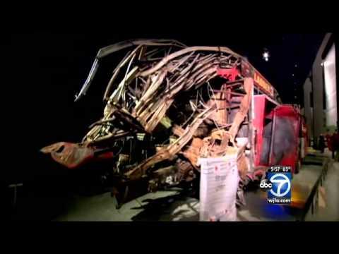 National September 11 Museum opens in New York City