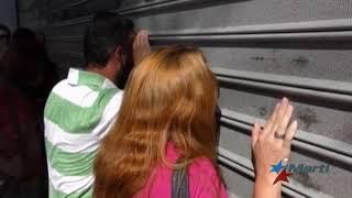 Saqueos y violencia: Venezuela a punto de explosión social sin precedentes