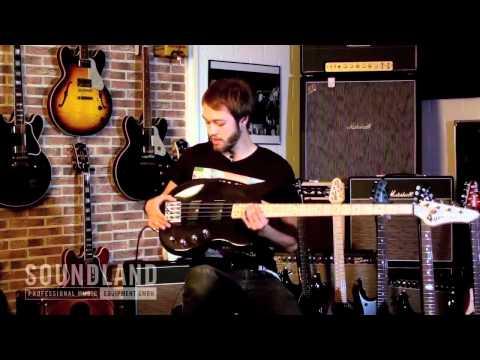 Vigier Excess Bass - SOUNDLAND GMBH STUTTGART