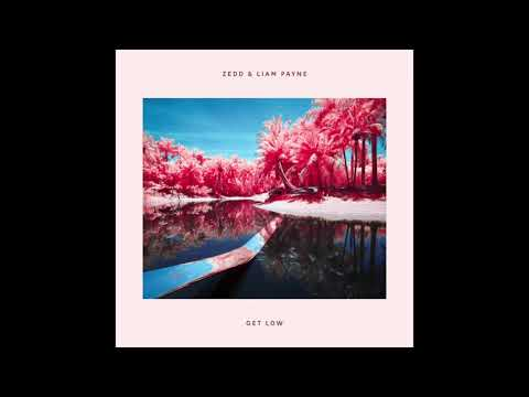 Free download lagu Mp3 Zedd, Liam Payne - Get Low Audio terbaru