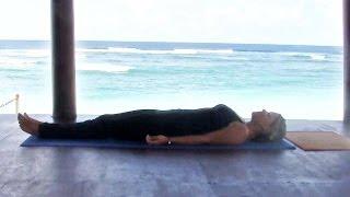 Yoga Nidra - Awakening with Tantric Symbolism #yoganidra
