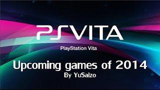 PS Vita Games of 2014