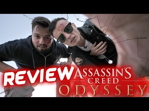 Assassin's Creed: Odyssey - BESTIAL! - [REVIEW] - Cavaleria.ro thumbnail