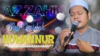 Download Sholawat Huwannur majelis az zahir terbaru || voc.ust mustafid|| habib bidin assegaf