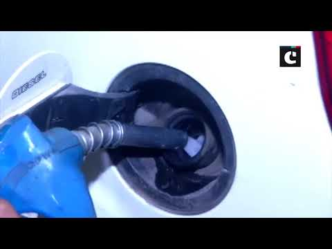 Fuel prices: Petrol witnesses marginal drop, diesel continues upward march