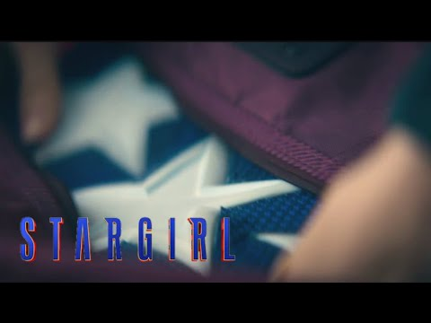 """Download Stargirl Episode 2   """"Courtney Upgraded the Suit"""" Clip [HD]   DC"""