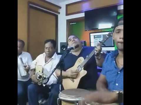 El chaval de la bachata - El Tieto Eshow parte 3