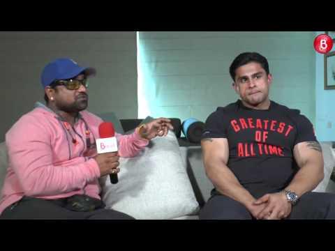 Trainer Rahul Bhatt & Rakesh Udiyar On Aamir Khan's Strict Diet & Workout Plan For Dangal