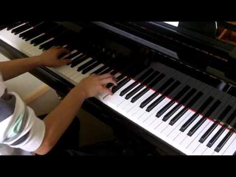 ABRSM Piano 2011-2012 Grade 8 A:5 A5 Handel Suite No.5 In E HWV 430 Allemande