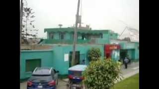 MUNICIPALIDAD DE CARABAYLLO (Lima-Perú)