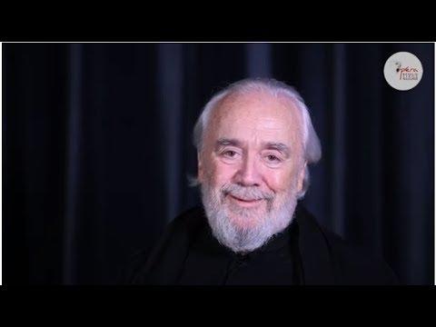Gianluigi Gelmetti à la direction musicale de Tosca (Puccini)