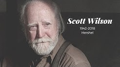 Scott Wilson || Rest In Peace (Hershel)