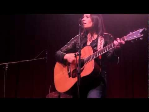 Shannon McNally and Amy LaVere at Live Oak Music Hall